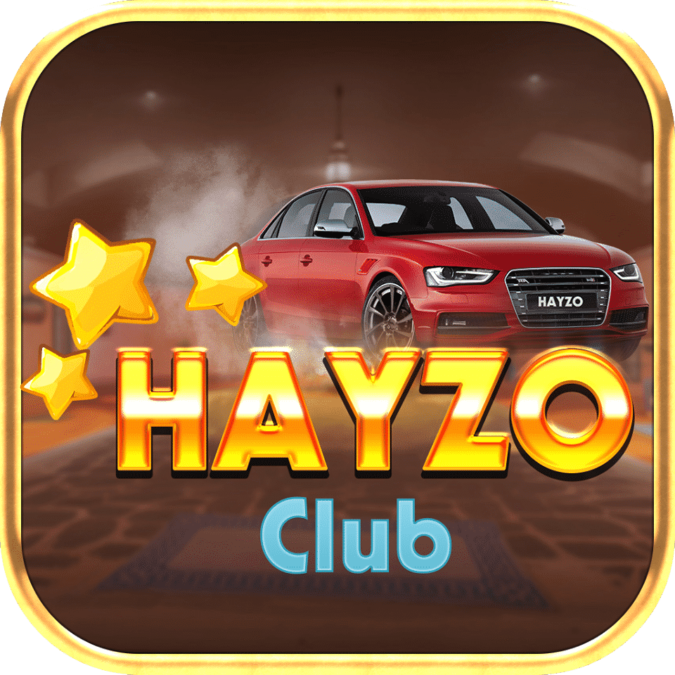 Hayzo Club Logo
