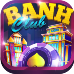 Banh Win Banh Club Logo