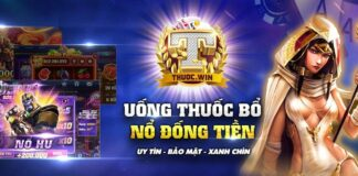 Thuoc Win Banner