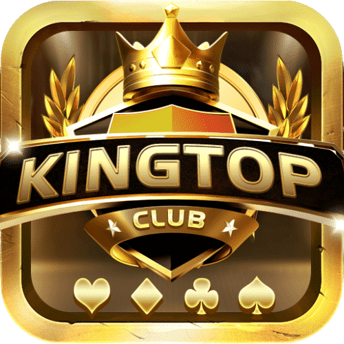 Kingtop Club Logo