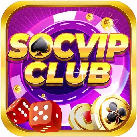 Socvip Club Logo