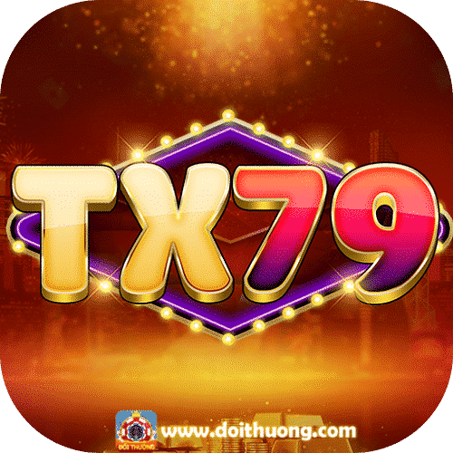 Tx79 Club Logo