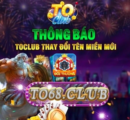 To68 Club Anh