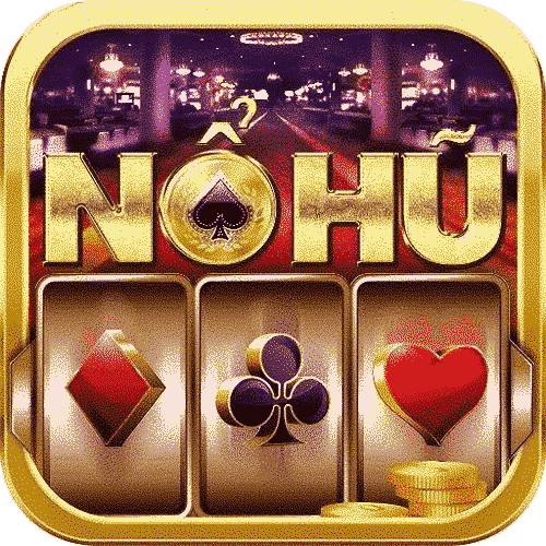 Nohu888 Club Logo