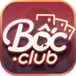Boc Club Logo