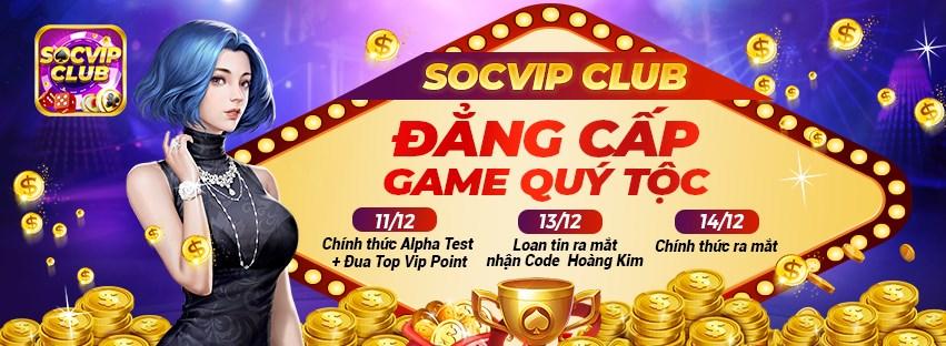 Tải SocVip Club - SocVip.Com, Hũ Nổ Như Bom Android/iOS