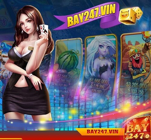 Bay247: Big Update 2.0 - Loan tin nhận Code